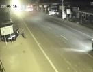 Hai thiếu niên 12, 13 tuổi trộm xe tải giữa đêm khuya