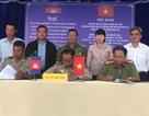 Giải cứu 6 phụ nữ Campuchia bị bán sang Việt Nam