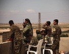 """Mỹ rút quân, người Kurd bắt tay lực lượng Syria """"kìm chân"""" Thổ Nhĩ Kỳ"""