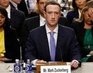 Mark Zuckerberg mất 19 tỷ USD vì những lùm xùm trong năm 2018
