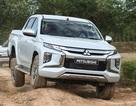 Mitsubishi Triton 2019 sẽ có giá từ 730 triệu đồng?