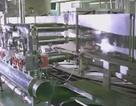 Cận cảnh quy trình chiên mì chưa hẳn bạn đã biết