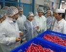 Bộ trưởng Y tế thị sát vấn đề an toàn thực phẩm tại Sài Gòn