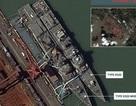 Ảnh vệ tinh cho thấy Trung Quốc đẩy mạnh đóng tàu chiến phục vụ tham vọng biển