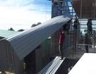 Buộc tháo dỡ 20 căn nhà xây dựng trái phép trên đất lâm nghiệp