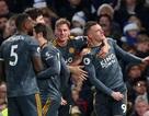 Chelsea 0-1 Leicester City: Phút lóe sáng của Vardy