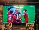 Đài Hàn Quốc truyền hình trực tiếp trận giao hữu Việt Nam - Triều Tiên