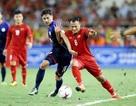 Đội tuyển Việt Nam nhận tin không vui trước thềm Asian Cup 2019
