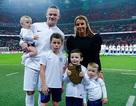 Coleen Rooney đã lấy lại dáng thon sau khi sinh con thứ 4