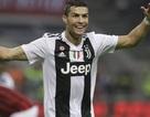 C.Ronaldo quyết đòi lại ngôi vị Vua phá lưới Serie A