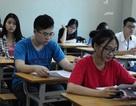"""Giáo viên băn khoăn về phần """"Làm văn"""" trong đề thi THPT quốc gia"""