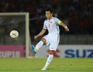 Rời SL Nghệ An, Quế Ngọc Hải gia nhập Viettel FC