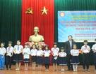 Đà Nẵng: Trao 200 suất học bổng đến con em cán bộ, chiến sĩ lực lượng vũ trang