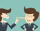 Kỹ năng giao tiếp cần biết: Nói dối đúng lúc và đúng cách