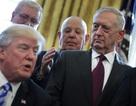 Bộ trưởng Quốc phòng Mỹ từ chức, đồng minh châu Á-Thái Bình Dương hoang mang