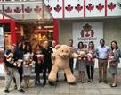 Maple Bear Việt Nam phát triển hệ thống mầm non song ngữ từ Canada