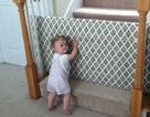 """Mẹo hay giúp bảo vệ trẻ nhỏ ở nhà của các """"mẹ bỉm sữa"""" trên thế giới"""