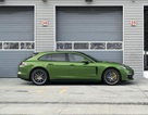 Triệu hồi xe Porsche Panamera trên toàn thế giới