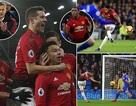 Cardiff 1-5 Man Utd: Khởi đầu suôn sẻ cho HLV Solskjaer