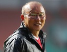 """HLV Park Hang Seo: """"Tôi sẽ giữ lời hứa với bóng đá Việt Nam"""""""