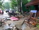 222 người đã chết vì sóng thần tại Indonesia, hơn 800 người bị thương