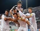Iraq mất tiền đạo chủ lực ở cuộc đấu với đội tuyển Việt Nam