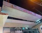 Hợp long toàn tuyến trên cao đường sắt ga Hà Nội - Nhổn
