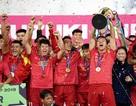 Cơ hội vô địch Asian Cup 2019 của Thái Lan cao hơn Việt Nam