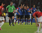 Ba cầu thủ Indonesia bị nghi nhận 2,1 triệu USD để bán độ ở chung kết AFF Cup 2010