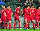 """Bí ẩn bóng đá ở Triều Tiên và tham vọng đào tạo ra… """"Messi"""""""