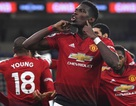 Paul Pogba bất ngờ nói lời cảm ơn HLV Mourinho