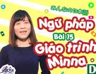 Học tiếng Nhật: Tổng hợp kiến thức ngữ pháp bài 15 giáo trình Minna no Nihongo