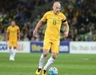 Australia mất ngôi sao số 1 ở Asian Cup 2019