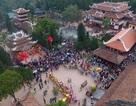 Chuyên gia phản đối đề xuất xây dựng công trình tâm linh 15 nghìn tỷ ở chùa Hương