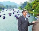 """""""Siêu"""" dự án 15.000 tỷ ở chùa Hương: Đại gia Xuân Trường nói thu lợi chỉ là một phần mục đích"""