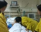 Nụ hôn cuối cùng người phụ nữ dành cho chồng trước khi tiễn vào phòng lấy tạng