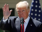 Ông Trump tiết lộ quốc gia thay Mỹ chi tiền tái thiết Syria