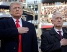 Tổng thống Trump tuyên bố không để đồng minh lợi dụng sau khi ông Mattis từ chức