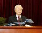 Lấy phiếu tín nhiệm các Ủy viên Bộ Chính trị, Ban Bí thư