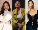 10 sắc vóc thời trang đình đám nhất năm 2018