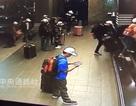 """Xuất hiện hình ảnh nghi là đoàn 152 khách Việt Nam """"mất tích"""" tại Đài Loan"""