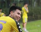 Chuyện thú vị chưa biết về chàng tiền vệ Đức Huy của đội tuyển Việt Nam