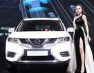 Nissan giảm giá Sunny và X-Trail, Honda tăng giá CR-V