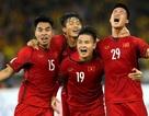 Bất bại 17 trận, đội tuyển Việt Nam vẫn kém xa kỷ lục thế giới