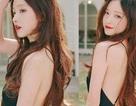 Những thiếu nữ châu Á khiến người ta sững sờ khi nhìn nghiêng