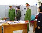 Bắt tạm giam cán bộ phòng Nông nghiệp huyện Bắc Quang