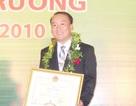 """Thầy giáo """"thắp lửa"""" đam mê NCKH cho học sinh được tặng Huân chương Lao động hạng Ba"""