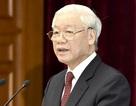 Tổng Bí thư nói về việc kỷ luật Phó Bí thư TPHCM Tất Thành Cang