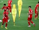 Trọng Hoàng có nguy cơ lỡ hẹn với Asian Cup 2019