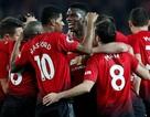 Man Utd 3-1 Huddersfield: Cú đúp của Pogba